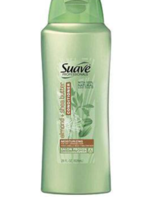 Suave Almond & Shea Butter Conditioner
